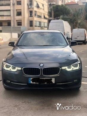 BMW in Beirut City - 22 000 $ Car بيروت, بيروت