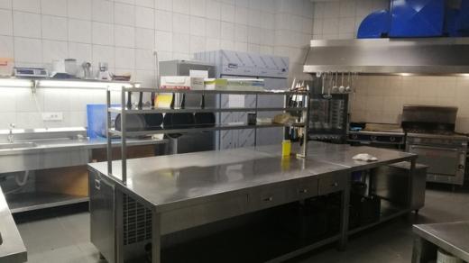 Shop in Achrafieh - Fully Equipped Central Kitchen Diet Center for Rent in Achrafieh
