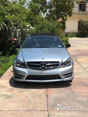Mercedes-Benz in Minieh - GRATUIT Mercedes *C250* 2013