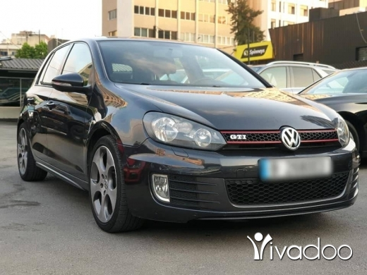 Volkswagen in Beirut City - EBC Lebanon cars - Elie Bouchacra Hier, à 08:41 2010 VW GTI MK6 Very good condition No accidents Cle