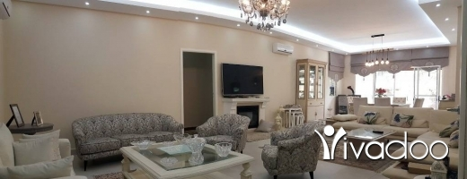 Apartments in Mar Takla - L04731 Spacious 2 Bedroom Apartment For Sale in Mar Takla