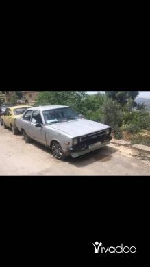 Daihatsu in Bhamdoun - 600 $ داتسون Datsun 140y بحمدون الضيعة, جبل لبنان
