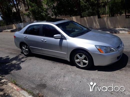 Honda in Nabatyeh - 5 700 $ for sale النبطية التحتا, النبطية