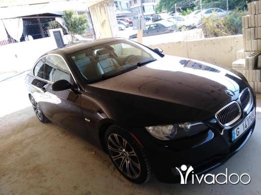 BMW in Beirut City - 8 700 $ BMW 328I SPORT MODEL 2007 زوق مصبح, جبل لبنان