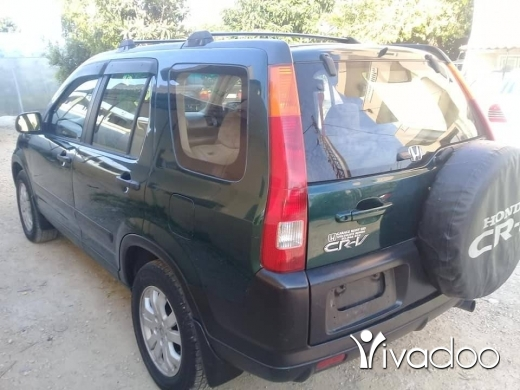 Honda in Beirut City - 6 400 $ Honda Crv