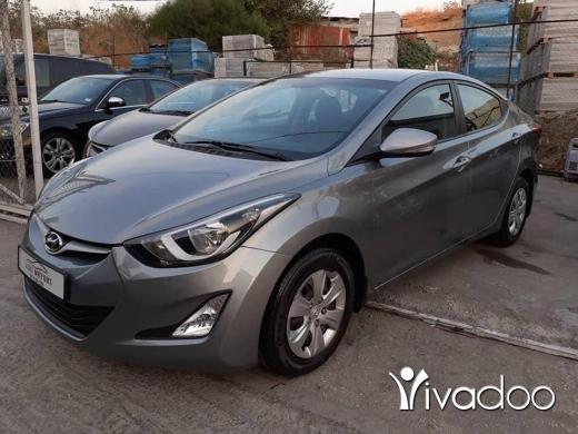 Hyundai in Beirut City - 10 000 $ 0