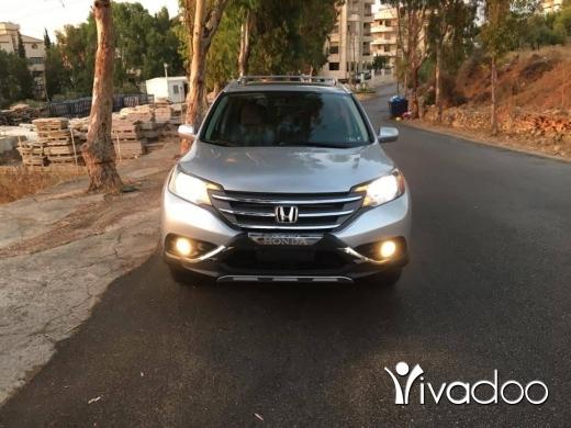 Honda in Choueifat - 22 000 000 $ Crv ex 4wd 2012 super ndif 22,000,000 malion lira 70635458 عمروسية الشويفات, جبل لبنان
