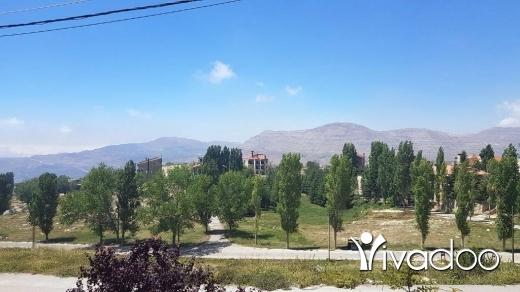 Chalet in Kfar Zebian - Chalet For Sale in Kfarzebian with garden : L04007