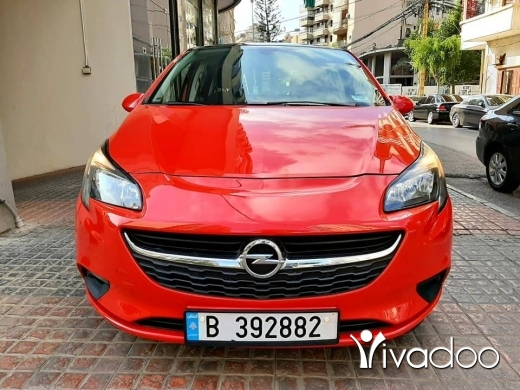 Opel in Beirut City - 111 $ ‎اوبل كورسا‎ ‎فرن الشباك, جبل لبنان‎