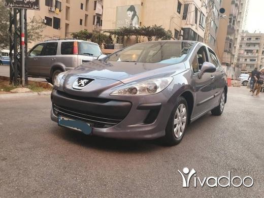 Peugeot in Beirut City - GRATUIT Peugeot 308