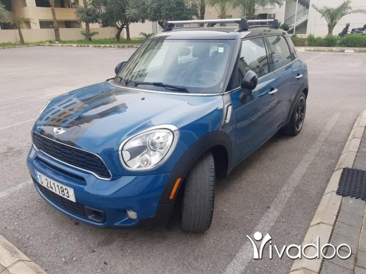 Mini in Beirut City - GRATUIT Mini cooper s 2011