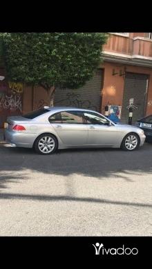 BMW in Beirut City - 6 800 $ Bmw 745i بيروت, بيروت