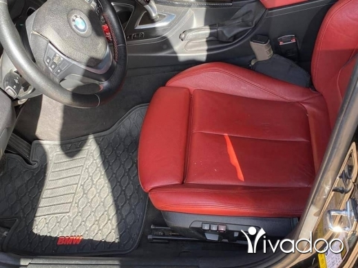 BMW in Beirut City - 13 900 $ BMW mod 2012 328.امكانية الفحص بالكامل.٧٠٤٥٥٤١٤ زحلة مار الياس, البقاع