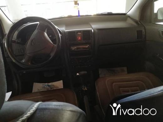 Hyundai in Beirut City - 6 500 $ Hyundai Getz 2011