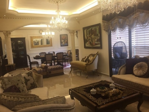 Apartments in Other - for rent apartment in hay al american gallery semaan
