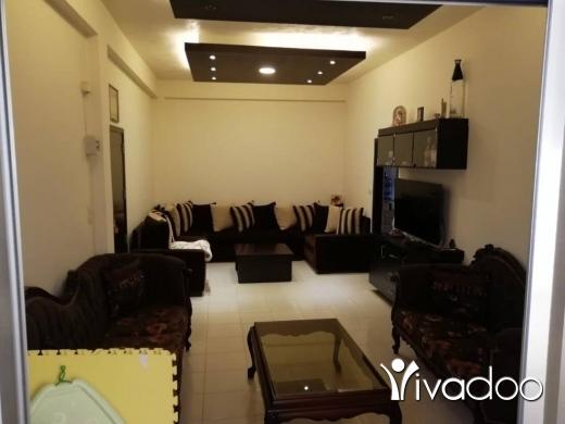 شقق في صربا - Fully Renovated Apartment For Rent In Sarba : L03991