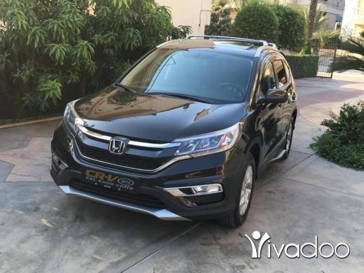 Honda in Minieh - GRATUIT