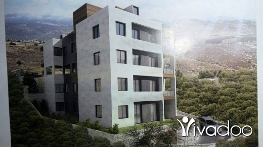 Apartments in Blat - Under-Construction 2-Bed Apartment For Sale in Blat Jbeil : L00646
