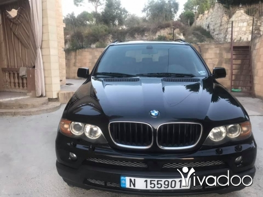 BMW in Beirut City - GRATUIT Maystro car 03050798
