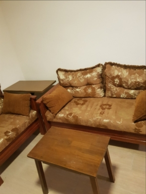 Apartments in Achrafieh - furnished two bedroom ashrafia60m
