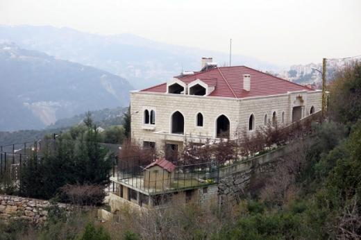 Villas in Kleiat - Villa For Sale in a Prime Location of Klayaat