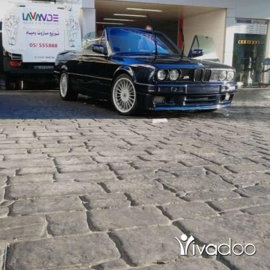 BMW in Beirut City - 2 500 $ E30 look mtechnic 2 ‎عاليه, جبل لبنان