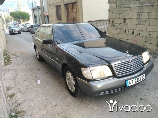 Mercedes-Benz in Beirut City - 3 200 $ For sale 81384380