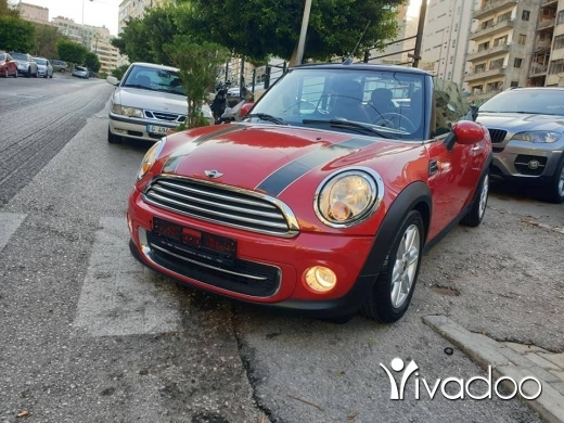 Mini in Beirut City - JIHAD CARSJ'aime la Page 28 novembre, 11:09 Mini cooper model 2013 full option senser 55000km one ow