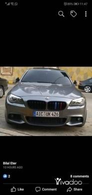 BMW in Tripoli - 88 $ للبيع او التبديل وإمكانية الدفع بليره 70324394 طرابلس, الشمال