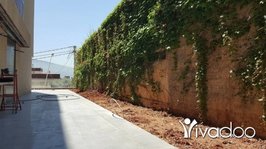 Apartments in Yarzeh - L04693 Luxurious Apartment For Rent with 110 sqm terrace and Garden in Yarze