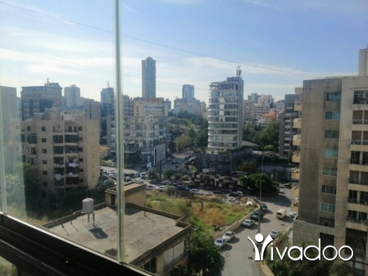 Apartments in Sin el-Fil - L05757 Luxurious Fully Furnished Apartment for Sale in City Rama