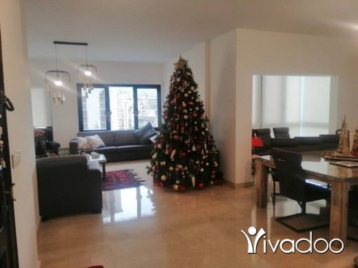 Apartments in Horsh Tabet - L05764 Apartment for Sale in Horsh Tabet