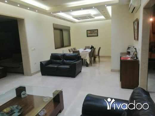 Apartments in Sin el-Fil - L05767 Decorated Apartment for Sale in City Rama