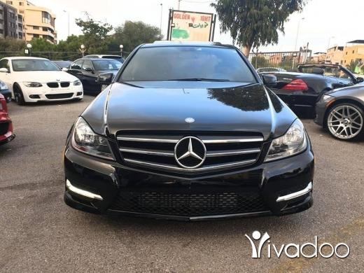 Mercedes-Benz in Beirut City - 15 900 $