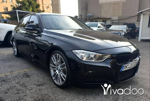 BMW in Beirut City - 22 700 $