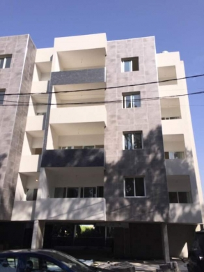 Apartments in Sad el-Baouchrieh - شقة جديدة للبيع في منطقة السبتية