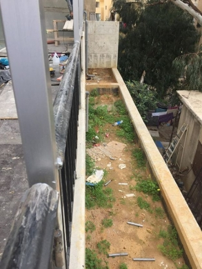 Apartments in Sad el-Baouchrieh - شقة للبيع في سد البوشريه 100 م