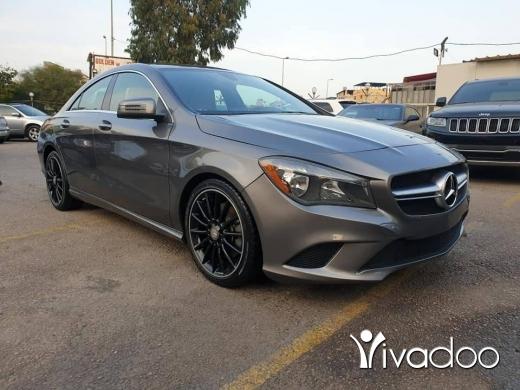 Mercedes-Benz in Beirut City - 21 800 $