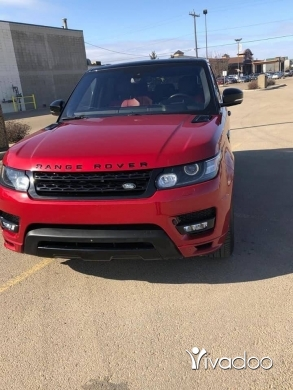 Rover in Beirut City - 70 455 414 $ ‎Range rover mod 2016(30000klm).اجنبي.٧٠٤٥٥٤١٤‎