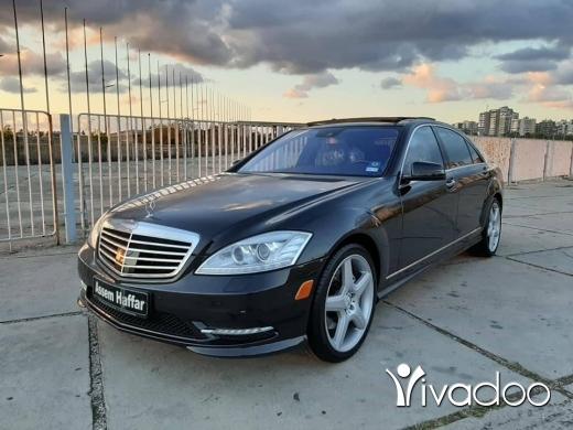 Mercedes-Benz in Tripoli - 28 700 $ S550 70394597 طرابلس, الشمال