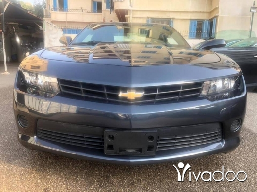 Chevrolet in Beirut City - GRATUIT 0