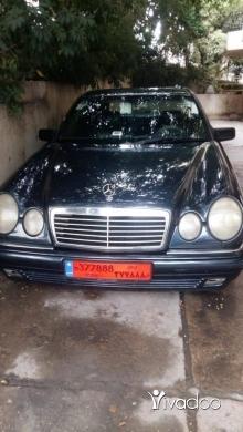 Mercedes-Benz in Beirut City - 4 500 $ Car بيروت, بيروت