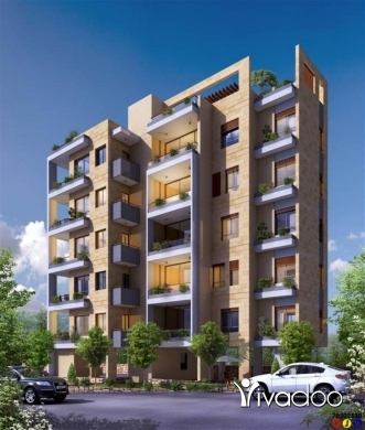 Apartments in Jbeil - Brand New Apartment For Sale in Jbeil in A prime location : L03529