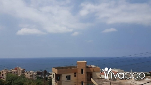 Apartments in Halate - 2 Bedroom Apartment For Rent In Halat : L05272