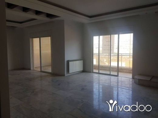 Apartments in Mar Takla - L05788 3-Bedroom Apartment for Sale in New Mar takla