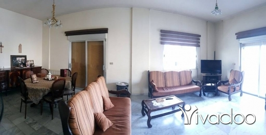 Apartments in Jbeil - Furnished Apartment For Sale In Jbeil Voie 13 : L03791