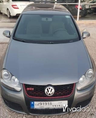 Volkswagen in Sour - 7 200 $ Golf 2.0 turbo mpd 2007.امكانية الفحص بالكامل.٧٠٤٥٥٤١٤ صور, الجنوب