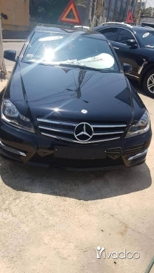 Mercedes-Benz in Beirut City - WS CARS LebanonJ'aime la Page 23 juillet For more info 71140405 C300 2014 Black black Panoramic roof