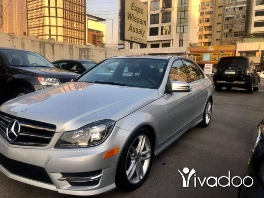 Mercedes-Benz in Beirut City - WS CARS LebanonJ'aime la Page 22 septembre For more info 71140405 C300 2013 69000 miles
