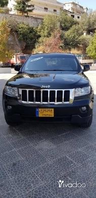 Jeep in Beirut City - WS CARS LebanonJ'aime la Page 6 octobre For more info 71140405 Grand cherokee 2013 California no rus